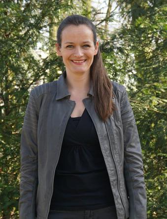 Astrid van Wifferen